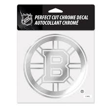 Boston Bruins Car Decals Bruins Bumper Stickers Decals Fanatics