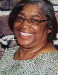 Annette Johnson - Jackson Obituary in Moss Point at Robinson's Friendly  Funeral | Moss Point, MS