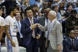 Roy Williams passes up mentor Dean Smith on NCAA wins list