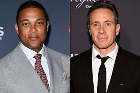 Don Lemon Bursts Into Tears While Discussing Friend & Co-Worker ...