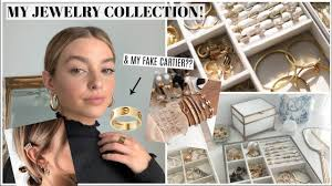 my jewelry collection where i get