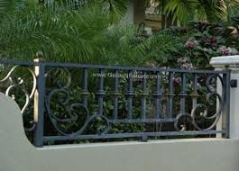 Decorative Metal Fencing Decorative Metal Fence Decorative Wrought Iron Fencing Residential Fencing Backyard Fences Front Yard Fence Fence Design