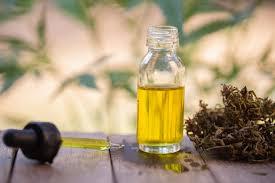 Hemp oil, Marijuana oil bottle, cannabis oil extracts in jars, medical  marijuana, CBD oil pipette. - CharlotteFive