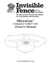 Computer Collar Owner S Manual Staydog Pages 1 8 Flip Pdf Download Fliphtml5