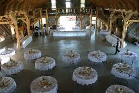 10 beautiful barn wedding venues deep
