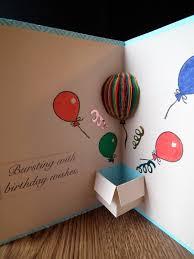 Special Birthday Delivery Tarjetas De Cumpleanos Hechas A Mano