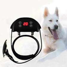 Amazon Com Dog Training Collar Wilreless Fence Anti Lost Outdoor Radius 800m Satellite Gps Technology Waterproof And Rechargeable Pet Dog Pet Supplies