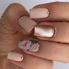 50 stunning acrylic nail ideas to