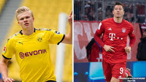 How to watch Dortmund vs Bayern in India? Bundesliga live ...