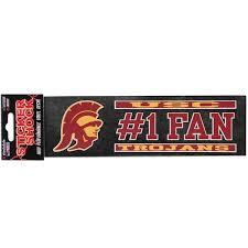 Usc Trojans 3 X 10 1 Fan Die Cut Decal