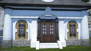 Eorzea Database Riviera Cottage Wall Stone Final Fantasy Xiv The Lodestone