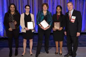 Mercedes Meyer and the IPO Women in IP Committee Recognized with Several  Honors at IPO Annual Meeting | News | About | Faegre Drinker Biddle & Reath  LLP