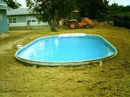 homemade swimming pool secrets