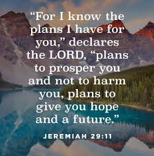 Jeremiah 29:11 Ministry - Home | Facebook