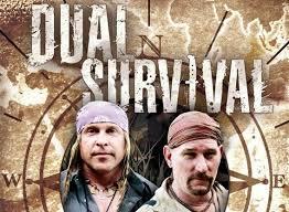 Dual Survival TV Show Air Dates & Track Episodes - Next Episode