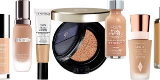 the 11 best foundations for skin