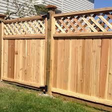 Fence Install Quote