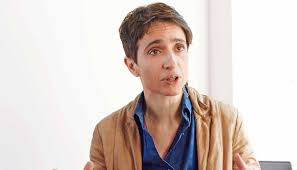 Russian author, LGBT activist Masha Gessen to present at UNK