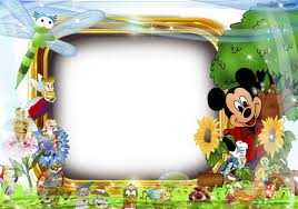picture frame photo psd templates