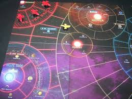 Firefly The Game Blue Sun Who Dares Rolls