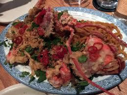 Nishi – Lobster Fra Diavolo