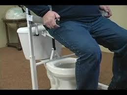 power toilet aid you