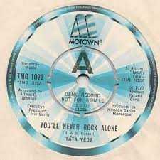 Táta Vega* - You'll Never Rock Alone / Just When Things Are ...