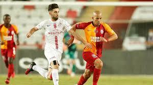 Antalyaspor Galatasaray maçı ne zaman, saat kaçta, hangi kanalda ...