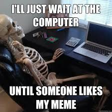 waiting to ios 6 social