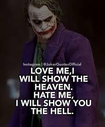 pin on joker quotes~
