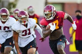 USC football depth chart for 2020: How ...