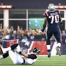 Adam Butler's transformation from undrafted free agent to key Patriots  defender - Pats Pulpit