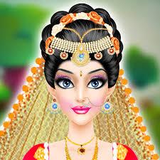bridal indian makeup game saubhaya makeup