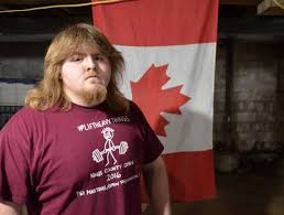 Middleton's Derek Smith a contender at world powerlifting championships in  June | Other-Sports | Sports | SaltWire