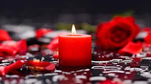 صور شموع الحب جو رومانسى بشموع الاحباب رهيبه