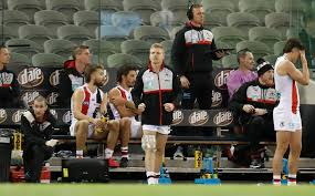 Hamstring nightmare continues: Another blow for injury-cursed star Dan  Hannebery