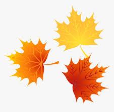 Autumn Euclidean Leaves Vector Leaf Png Image High - Cartoon Fall ...