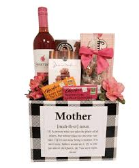 mother s day gift box the frederick