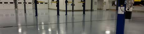 floor polishing concrete restoration
