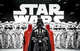 darth vader star wars stormtrooper