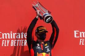 Fórmula 1: Max Verstappen ganó el Gran Premio 70º Aniversario en ...