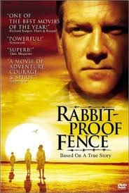 Amazon Com Rabbit Proof Fence Kenneth Branagh Tianna Sansbury Movies Tv