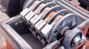 hammer mill crusher grinder