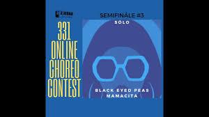 Black Eyed Peas - Mamacita