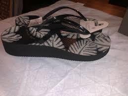 mens dennis toe post sandal black