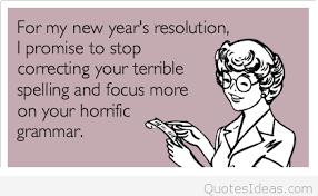 resolution new year fun