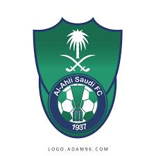 تحميل شعار نادي الاهلي السعودي Ahli Saudi Logo Png