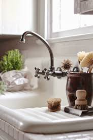 Pin by Mary Adeline Lewis on <3 | Rustic kitchen sinks, Home ...