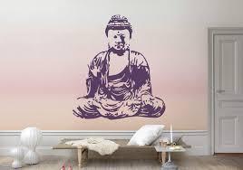 Amazon Com Buddha Wall Decal Ae794 Handmade