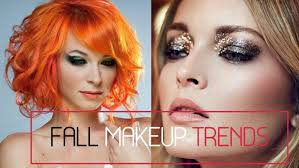 top 10 hottest fall makeup trends 2016